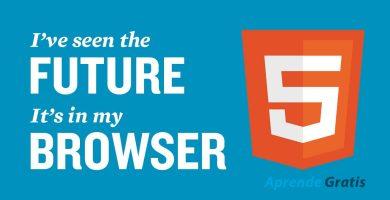 Conceptos básicos y mejores prácticas de codificación HTML5
